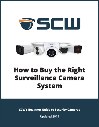 Surveillance System Beginner's Guide