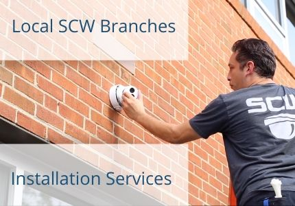 scw local offices with installation services
