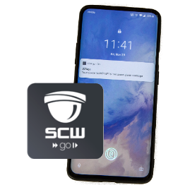 Push Notifications with SCWGo