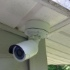 Mounting Bullet Cameras on Soffits