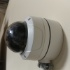 Mounting Dome Cameras on Walls