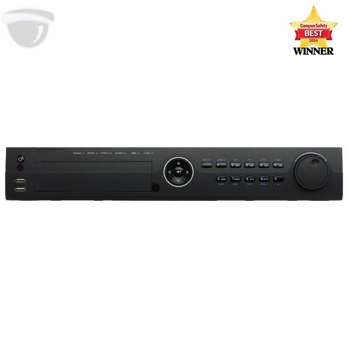 The Vanguard Pro 32 Channel NVR with SCWEasyConnect - SKU: VGP32P16