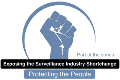surveillance industry shortchange