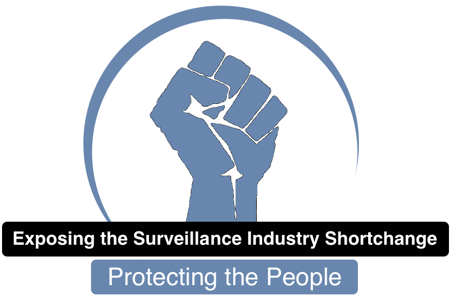 don't get ripped off by these surveillance industry shortchanges