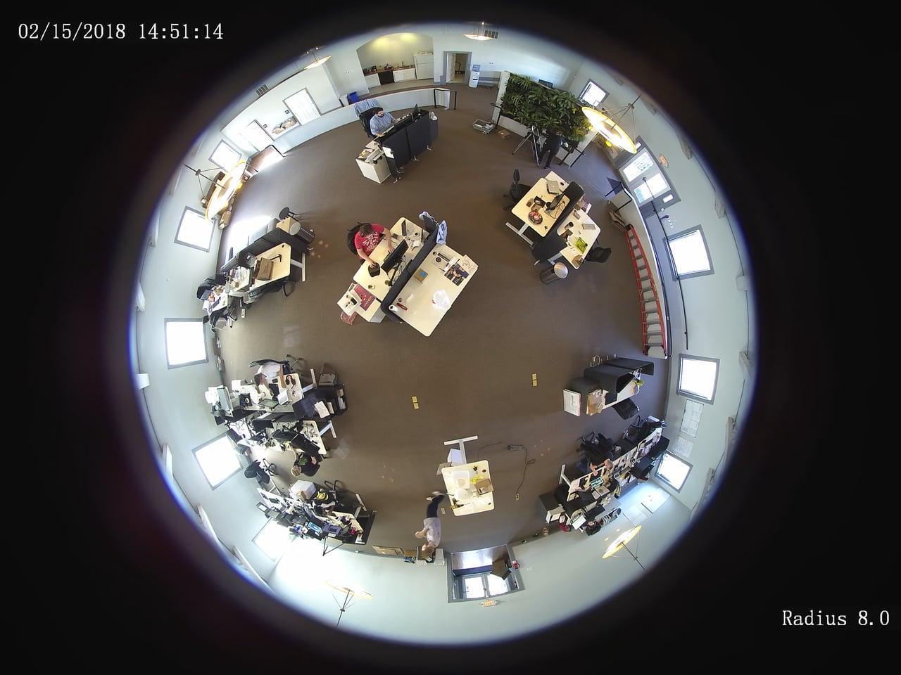 Radius Video Sample