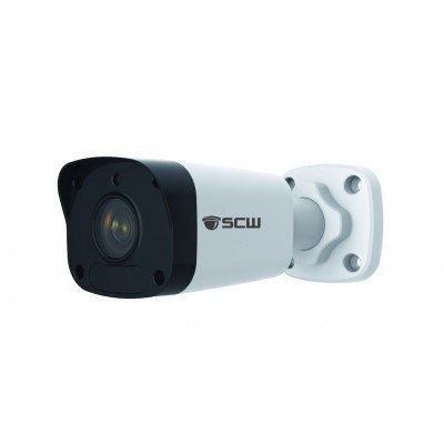 10 Camera 4MP Admiral Series