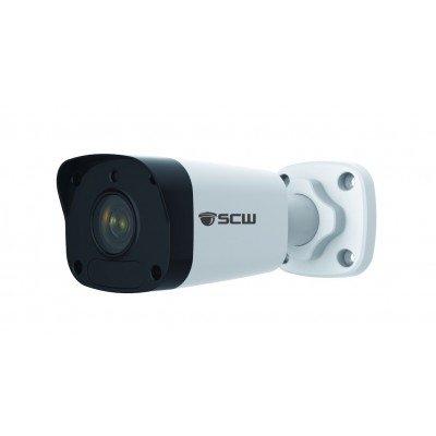 20 Camera 4MP Admiral Series