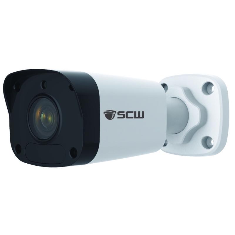 The Warrior 2.0 v1 - 26BF2 - 1080P 2MP Fixed Lens Mini Bullet Camera