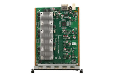 6 HDMI Video Wall Decoding Card for the Imperial 128 Channel 4K NVR