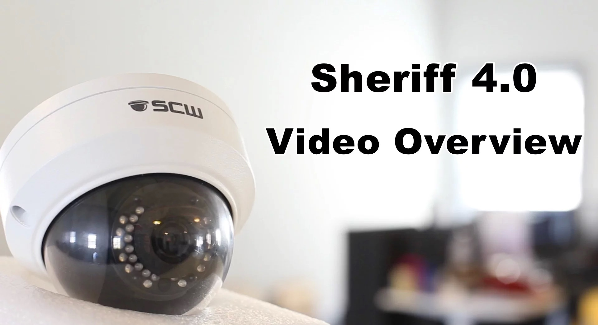 Introduction to the Sheriff 4.0