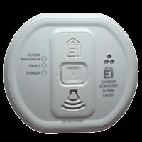 Carbon Monoxide Sensor for SCW Shield - 74CMS