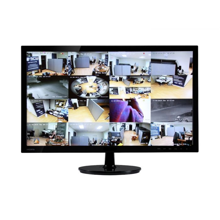 22 inch LCD HDMI Monitor SCW-LCD-22