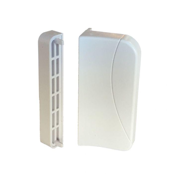 MetalMax Housing for Door/Window Sensor - 74MMH