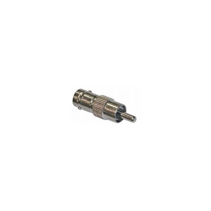 BNC Female to RCA Male Connector SCW-C106