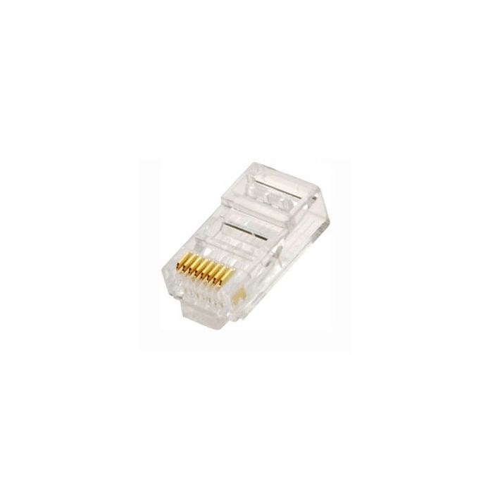 RJ45 CAT5/5E/6 Connector SCW-C109