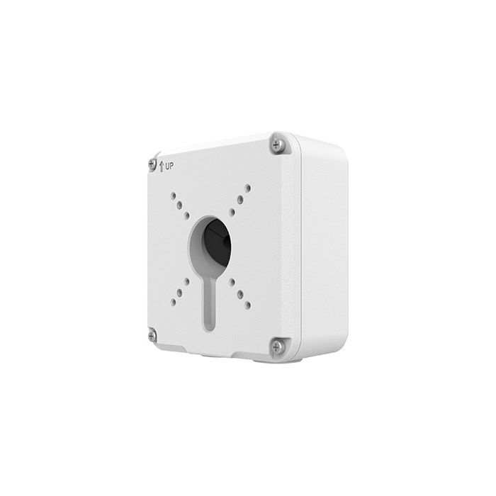Electrical Box Mount for The Viking, The Knight, The Archer, The Gladiator, The Sharpshooter, or The Lookout Mini - EMB26BV