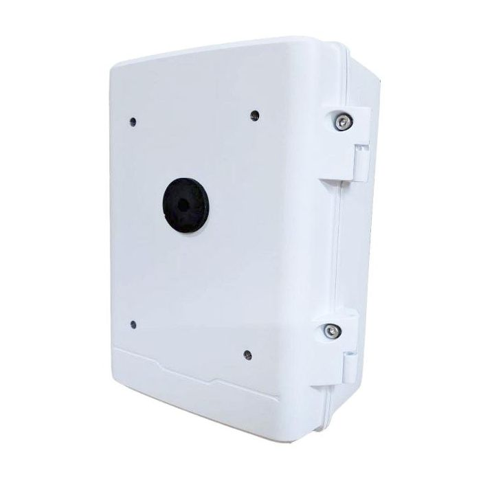 Electrical Box Mount for The Lookout, The Laser, The Spotlight, and The Scope - EBM26ZV