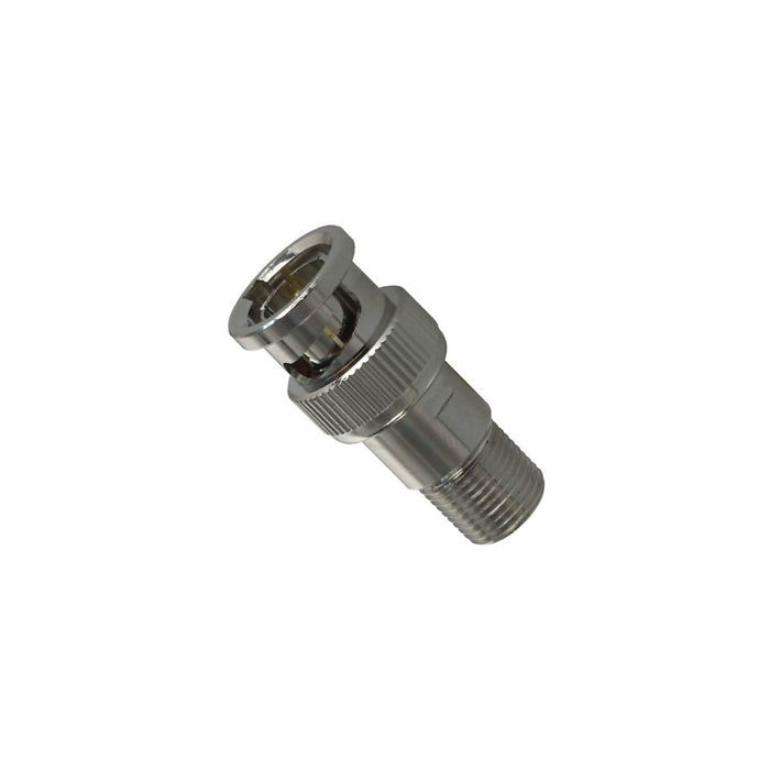 F Type Connector to BNC Male SCW-C104