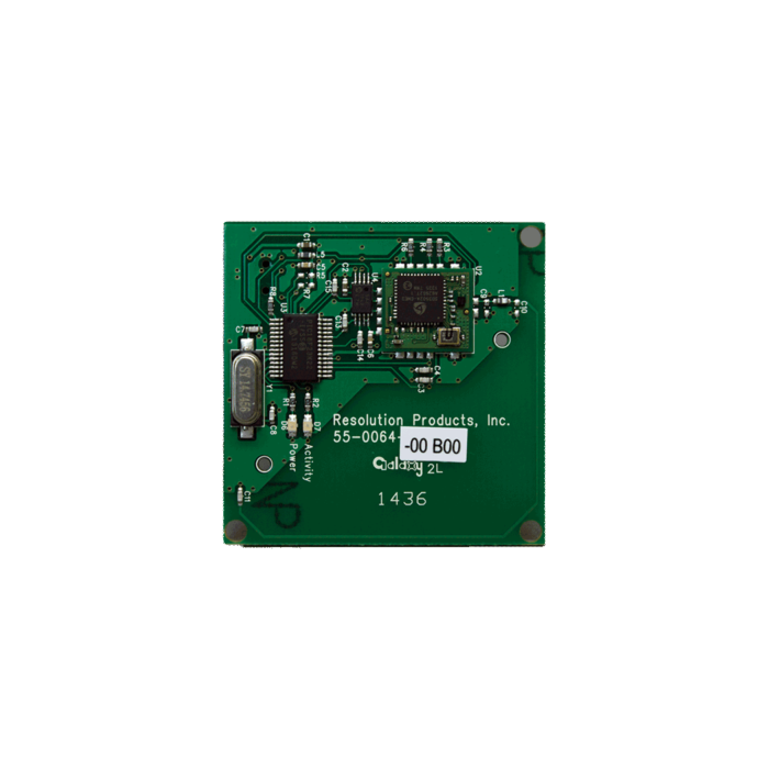Z-Wave Home Automation Control Card for SCW Shield Alarm Hub - 74ZWC