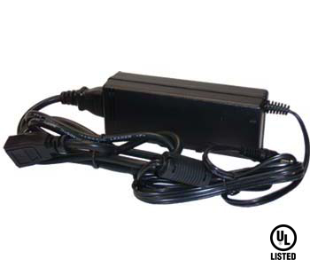 DC 12V 5 Amp Power Adapter SCW-PA-5000