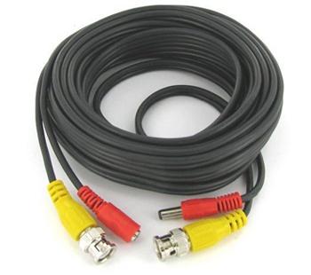 50ft Premade Siamese Cable PMC-SIAM-050