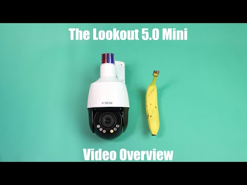 Lookout Mini 5.0 Introduction