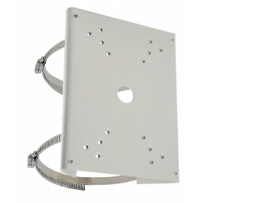 Sentinel, Tracker, Sentry, Warden and Hornet Pole Mount Bracket - SCW-PMB