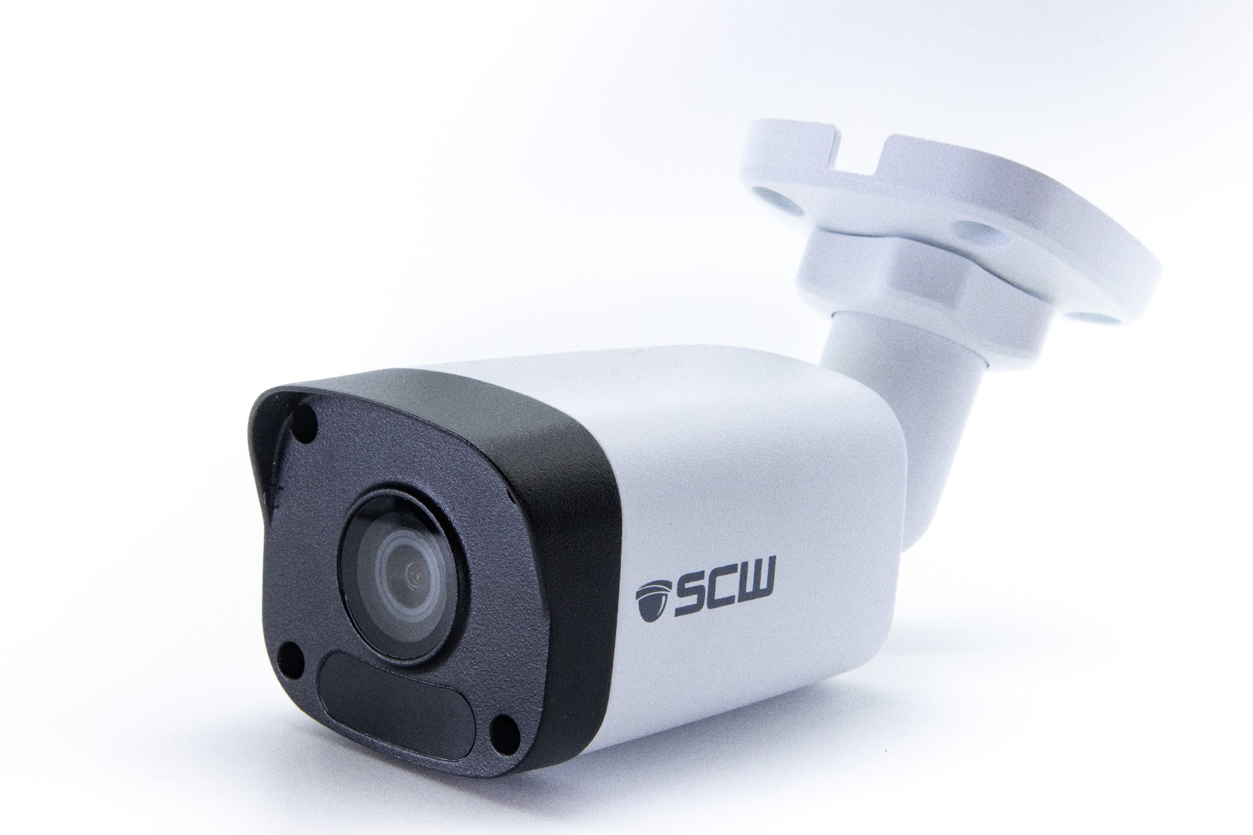 The Warrior 4.0 v1 - 26BF4 - 4MP (2x1080P) Fixed Lens Mini Bullet Camera