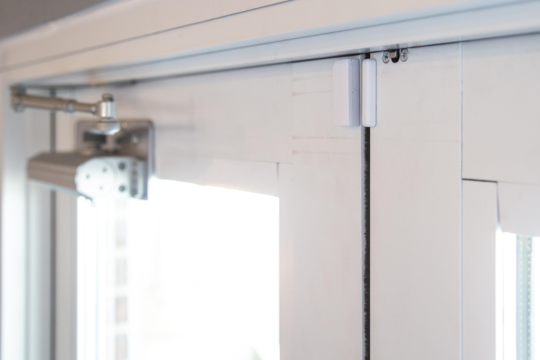 Door Open / Close Alarm Sensor for SCW Shield - 74DOS