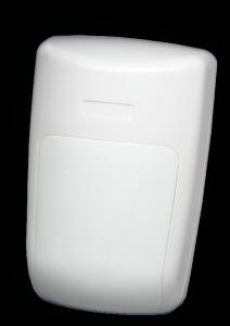 Residential Pet-Resistant Indoor Motion Sensor for SCW Shield - 74RIM