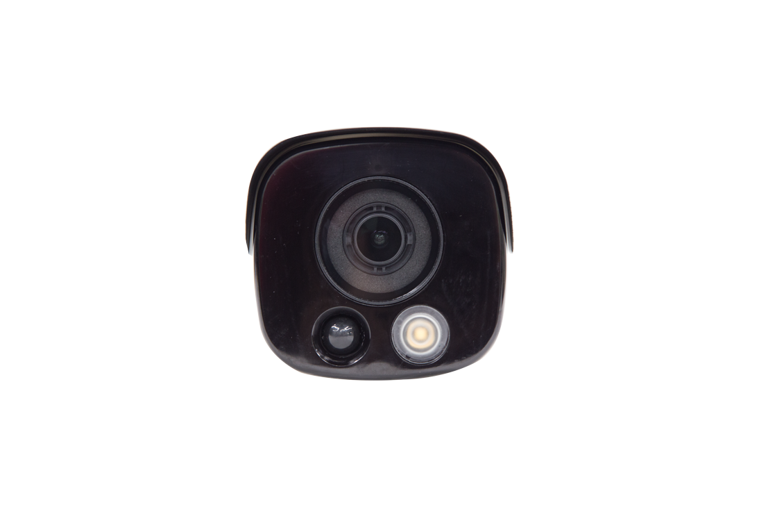 The Knight 2.0 - 26BV2-W - 2MP Camera with Security Light. Designed for Restricted Access Areas