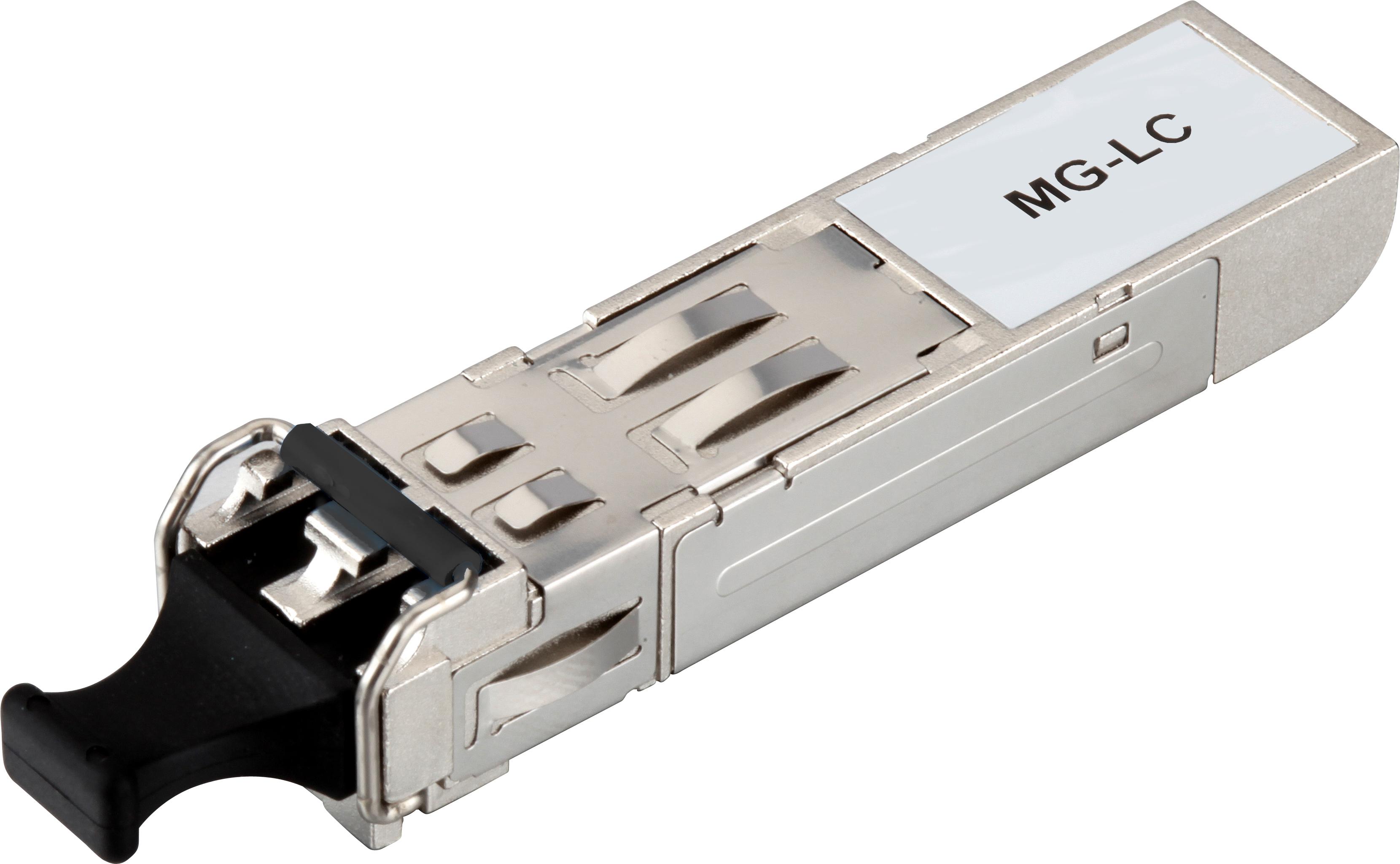 SurveSwitch Multi-mode SFP Fiber Module (1800 ft.)