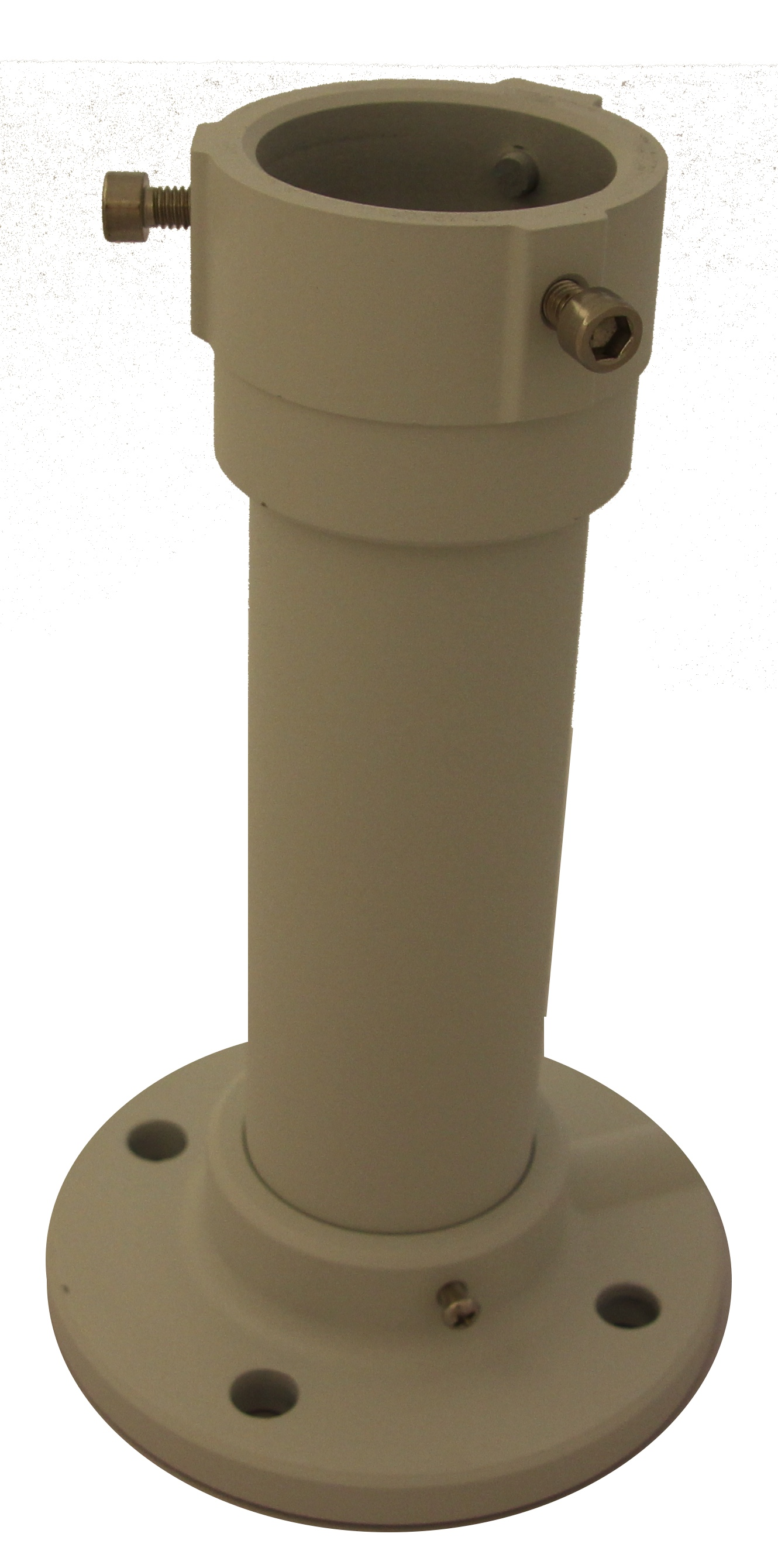 Short Ceiling Mount Bracket for Sentinel and Sentry PTZs - SPCMB-S