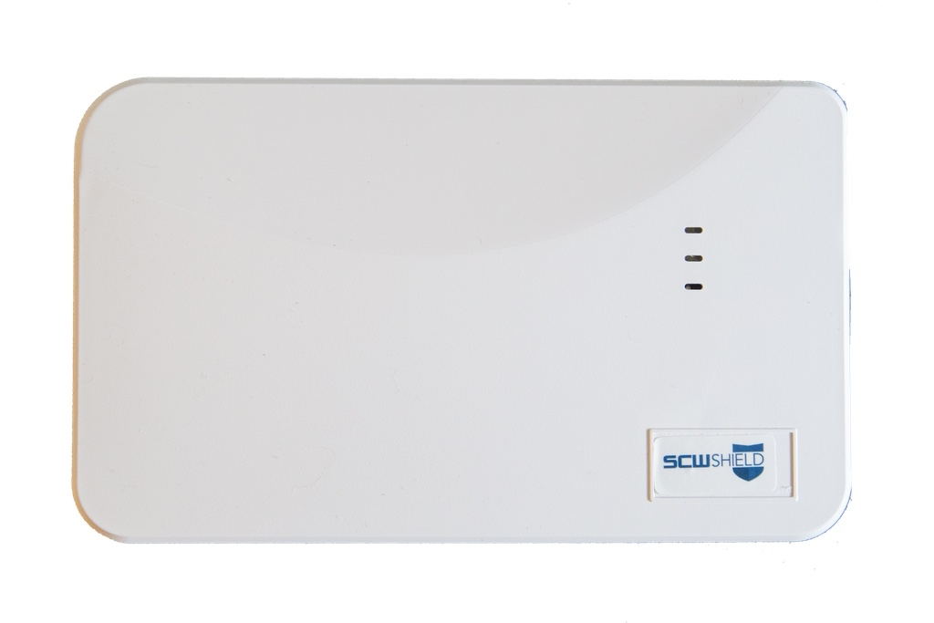 Sensor Repeater for SCW Shield - 74SRE
