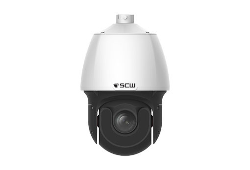 The Scope 8.0 - 26ZV8 - 4K (8MP = 4x1080P) IP PTZ Camera with 22x Optical Zoom