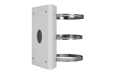 Pole Mount Bracket for The Lookout, The Laser, The Spotlight, and The Scope - PMB26ZV